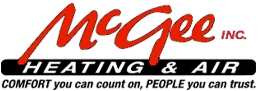 McGee Heating & Air Inc.